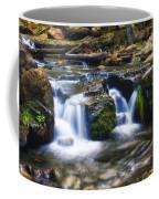 As The Water Flows  Coffee Mug