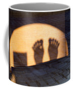 As You Make Your Bed So Must You Lie On It Coffee Mug