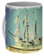 Asbury Park Convention Hall Ship Coffee Mug