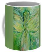 Ascend Coffee Mug