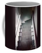 Ascend Coffee Mug by Margie Hurwich
