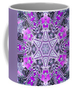 Ascended Spirit Coffee Mug by Derek Gedney