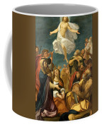 Ascension Of Christ Coffee Mug