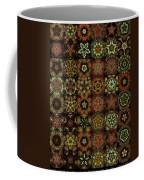 Asclepiads 6x8 Coffee Mug