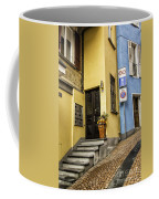 Ascona Alley Coffee Mug