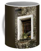 Ascona Window Coffee Mug