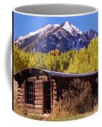 Ashcroft In Late September Coffee Mug
