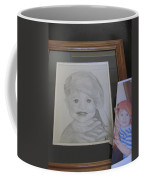 Asher Coffee Mug