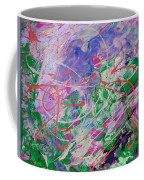 Ashes In The Wind Coffee Mug