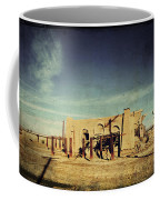 Ashes To Ashes Coffee Mug by Laurie Search