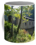 Ashtabula Collection - Olin's Covered Bridge 7k01977 Coffee Mug
