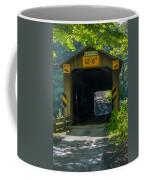 Ashtabula Collection - Olin's Covered Bridge 7k01978 Coffee Mug
