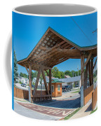 Ashtabula Collection - West Liberty Covered Bridge 7k02064 Coffee Mug