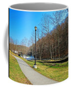 Ashuelot River In Hinsdale Coffee Mug