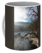 Ashuelot Sunrise Coffee Mug
