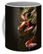 Asian Beauties Coffee Mug