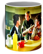 Ask It . . Coffee Mug