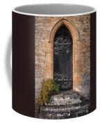Ask Seek And Knock Coffee Mug