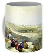 Askelon Coffee Mug