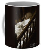 Asleep In The Darkness Coffee Mug