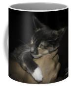 Asleep Coffee Mug