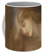 Aspecta Medusa Coffee Mug by Dante Charles Gabriel Rossetti
