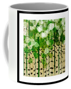 Aspen Colorado Abstract Square 2 Coffee Mug by Andee Design