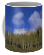 Aspen Dream Coffee Mug