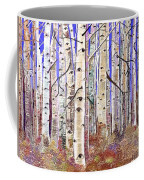 Aspen Eyes Coffee Mug