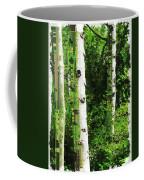 Aspen Grove 2 Coffee Mug