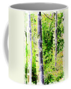 Aspen Grove 6 Coffee Mug