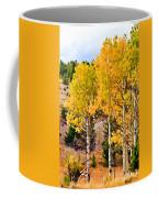 Aspen Meadows II Coffee Mug