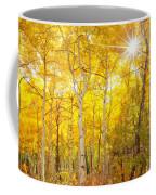 Aspen Morning Coffee Mug