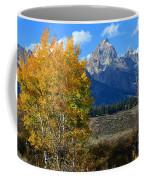Aspen Peaks Coffee Mug
