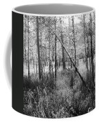 Aspens 3 Coffee Mug
