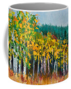 Lothlorien Coffee Mug