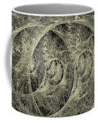 Aspergilloma Coffee Mug