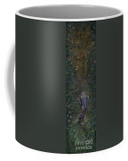 Aspiration Of The Koi Coffee Mug