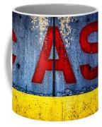 ASS Coffee Mug