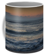 Assateague Waves Coffee Mug