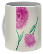 Aster In The Pink Coffee Mug