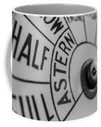 Astern Coffee Mug