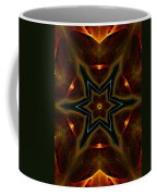 Asteroid Impact Coffee Mug