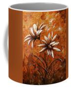 Asters 007 Coffee Mug