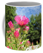 Asters Coffee Mug