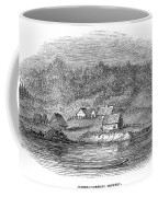 Astoria, Oregon Coffee Mug