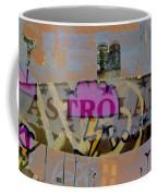 Astroland Coffee Mug