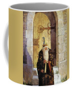 Astrologer, 1916 Coffee Mug