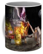 Astronaut - One Small Step Coffee Mug