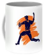 Astros Shadow Player2 Coffee Mug